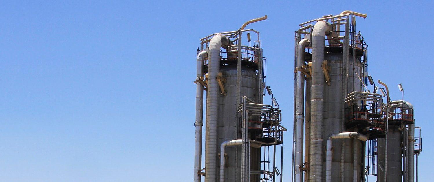 Iran Bitumen Exporter