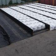 bitumen poly cube